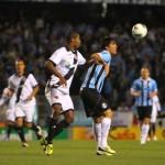 Grêmio 2 x 0 Vasco