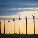 Energia eólica: país chegará a 2015 com 8 gigawatts de capacidade instalada