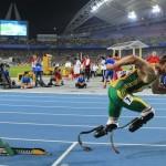 Paraolimpiada 2012