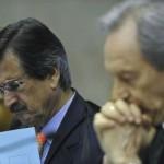 Peluso vota e pede pena de 6 anos para ex-presidente da Câmara e de 16 anos para Valério
