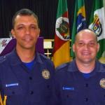 Palestrante Silvio Marques e Coordenador do Educatran-EV Eder