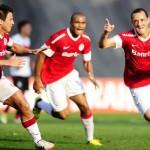 Inter vira contra o Flamengo e goleia por 4 a 1