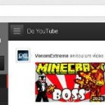 Usuários do YouTube tem lucro dobrado a cada ano