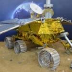 A missão chamada Chang'e 3 será lançada no início de dezembro